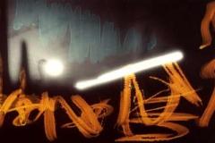 gaismas kalve